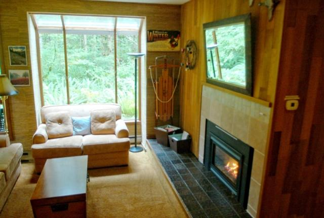 Mt. Baker Lodging Condo #84 – SAUNA, FIREPLACE, DISHWASHER, W/D, SLEEPS-6! photo 60818