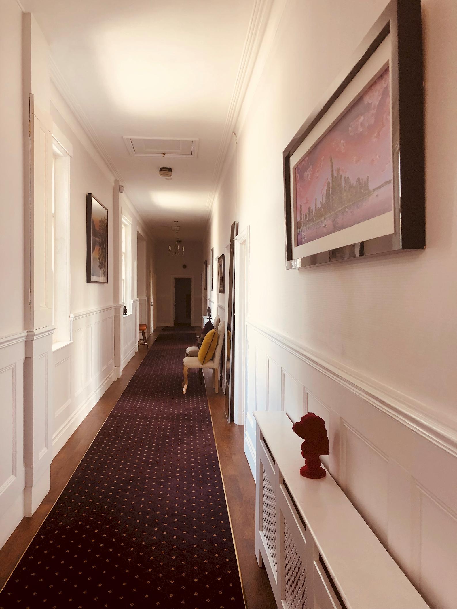 Apartment Apartment at Peak Manor photo 13885931