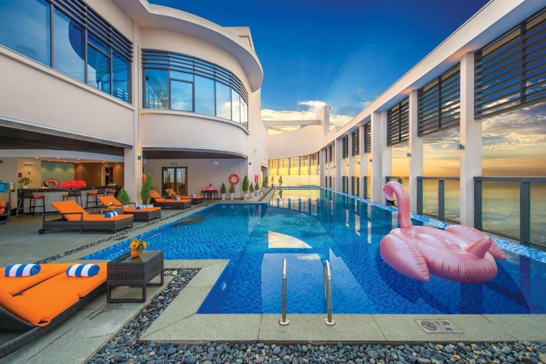 Apartment Altara Suites by Sheraton  30th floor  photo 18355459