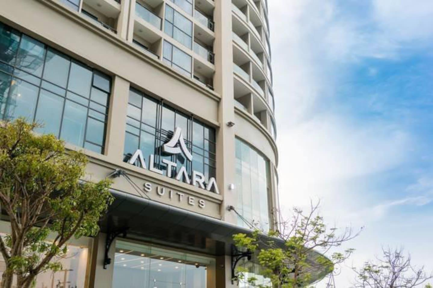 Apartment Altara Suites by Sheraton  30th floor  photo 18315368