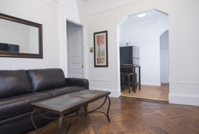 Fantastic 2 Bedroom Apartment in Upper West Side photo 51645