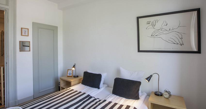 Apartment Aquarius Artis Apartment photo 173261