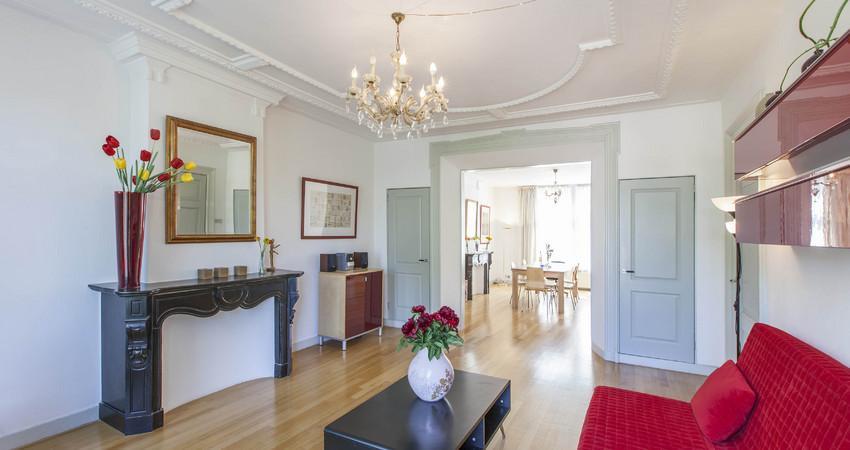 Apartment Aquarius Artis Apartment photo 173247