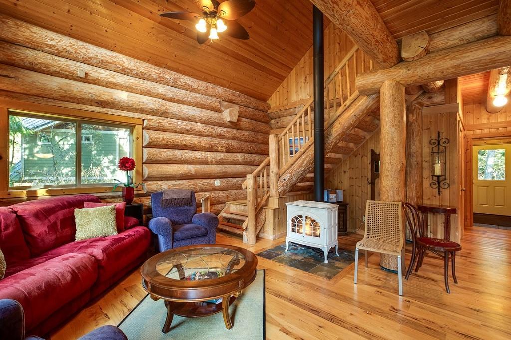 Mt. Baker Lodging Cabin #33 – FAMILY FUN, WIFI, HOT TUB, SLEEPS 8! photo 21417733