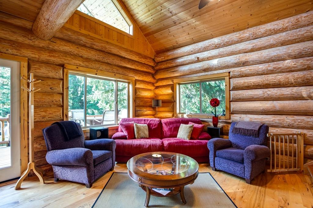 Mt. Baker Lodging Cabin #33 – FAMILY FUN, WIFI, HOT TUB, SLEEPS 8! photo 21417735