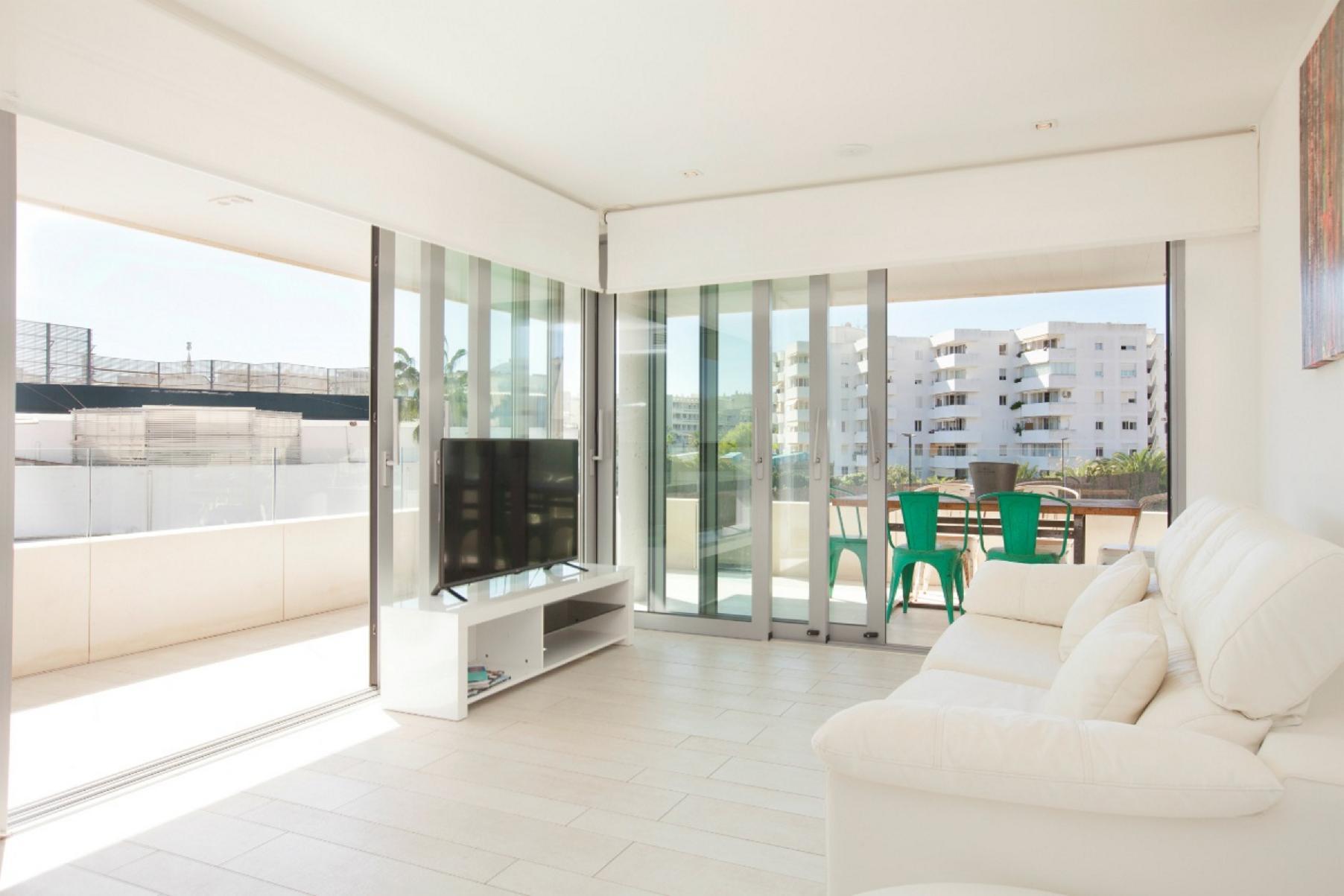 Apartment Alba Sunrise APT  IBZ1021 T3 photo 17611414