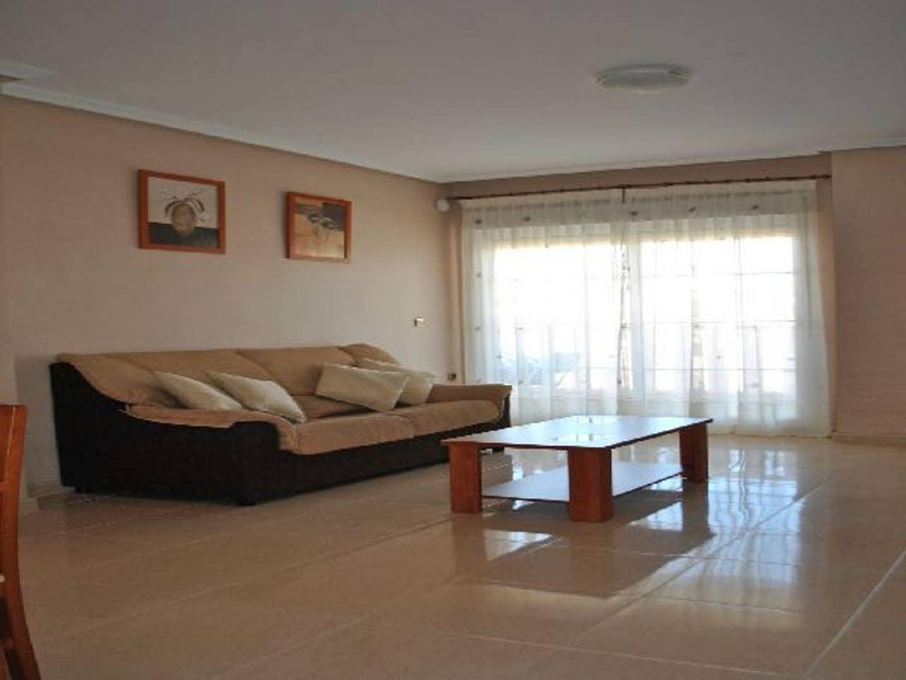 Playa Golf !st floor apartment & com pool P243 photo 28557095