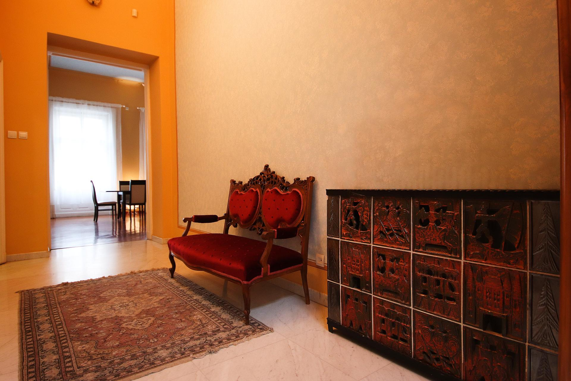 Excellent Residency Andrassy Apartment  photo 3900459