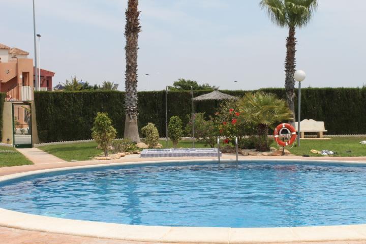 Apartment La Cinuelica 1st Flr apartment     com  pool L180 photo 28557567