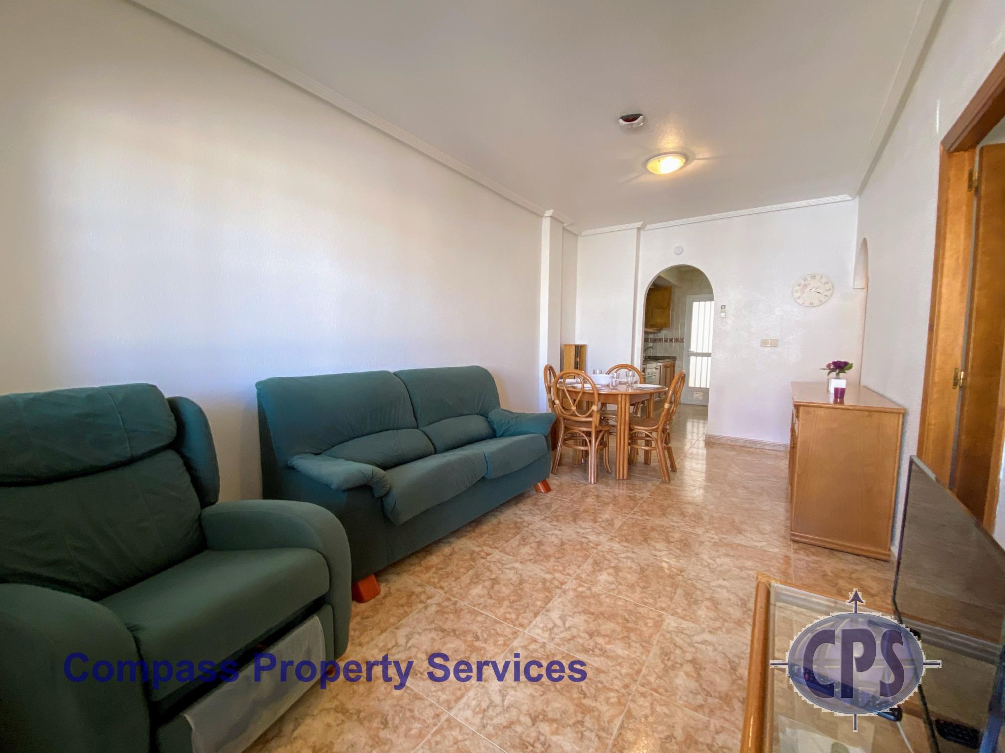 La Cinuelica 1st Flr apartment  &  com. pool L180 photo 28557579