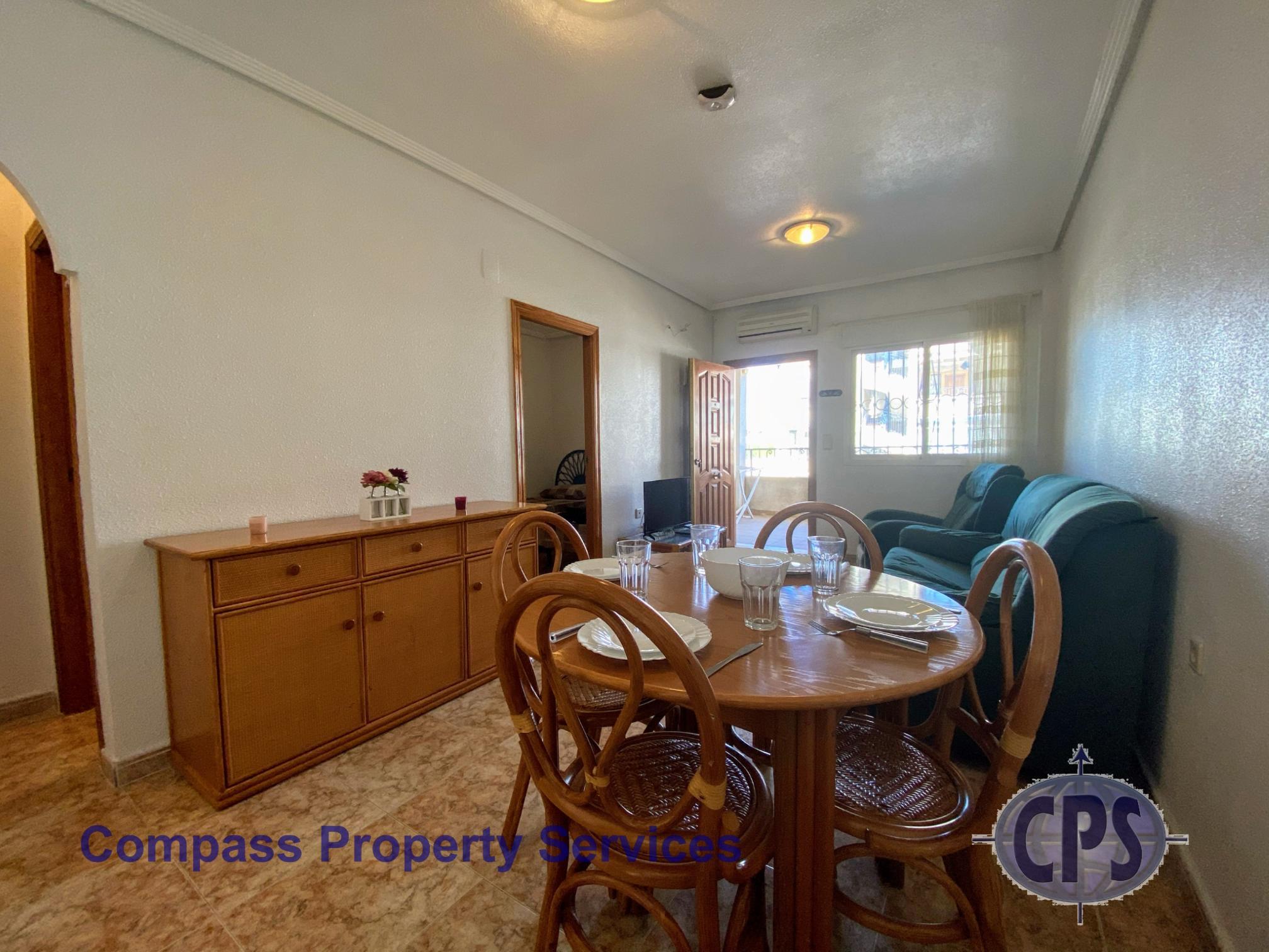 La Cinuelica 1st Flr apartment  &  com. pool L180 photo 28557573