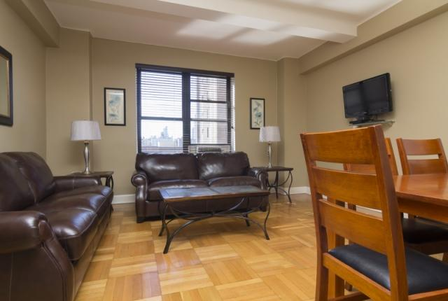 Clean, Budget Upper West Side Spacious One Bedroom Apartment photo 51677