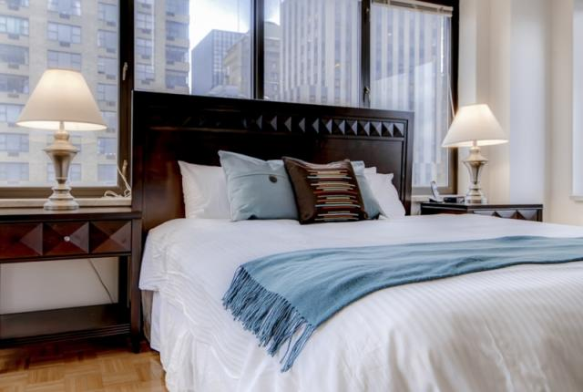 Luxury Suites at Theater District-2 bdrm photo 52818