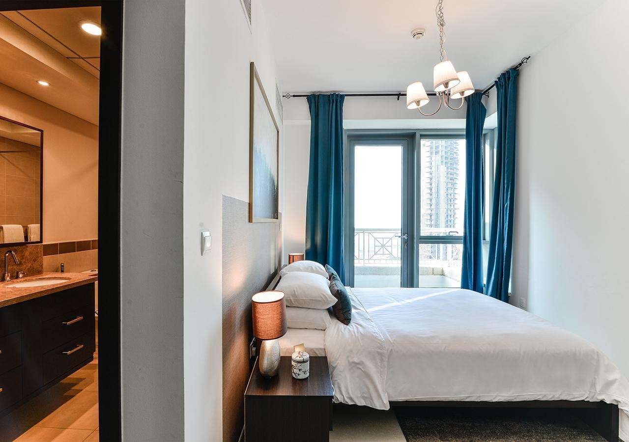 Apartment Wanderlust  Ease by Emaar    Beautiful 1 Bedro    photo 31786123
