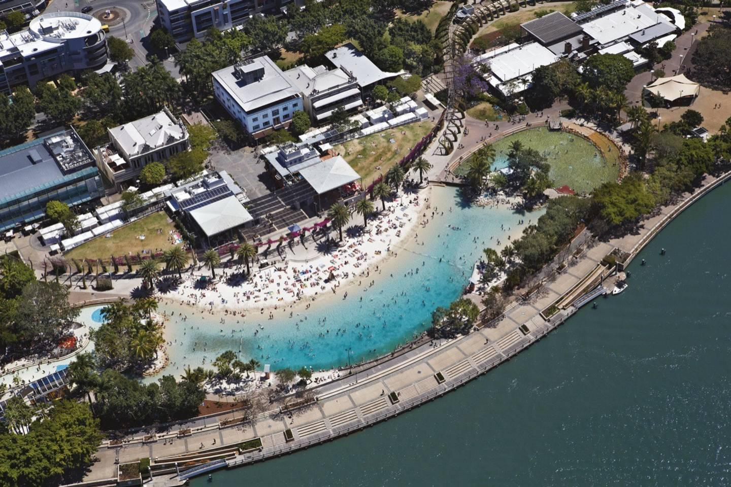 Apartment SOUTHBANK Arts Culture    Central   City View   Pool   Gym photo 17558445