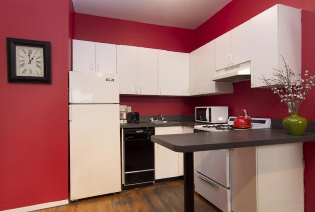 Lovely 2 Bedroom Apartment in Times Square photo 51412