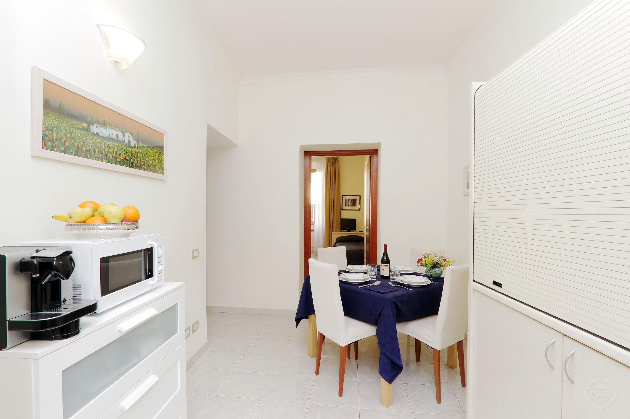 Domus Valentina apartment Rome photo 31816563