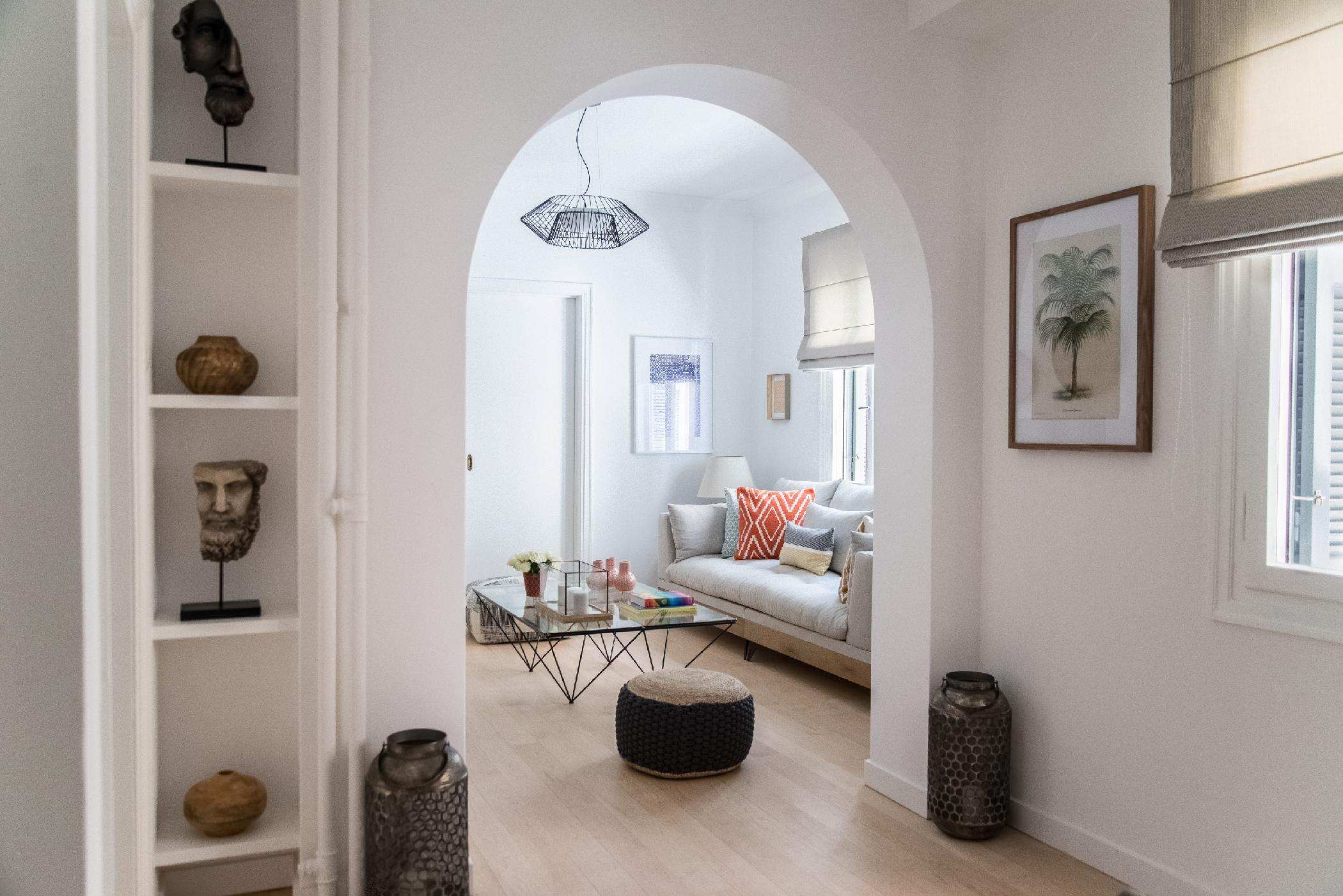 Apartment Virtue by Stylish Stays photo 15271779