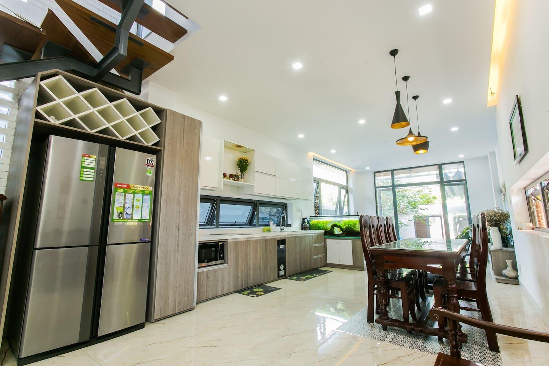 Apartment    CP Residences    3BR DREAM HOUSE NEAR MY KHE BEACH photo 18207149