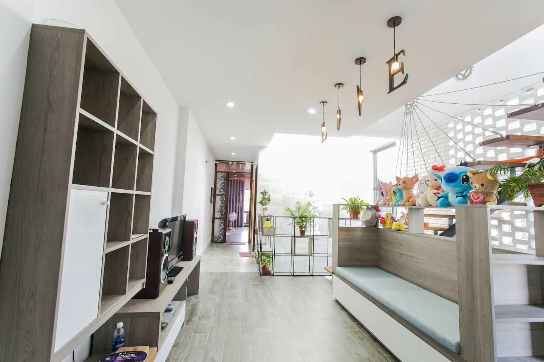 Apartment    CP Residences    3BR DREAM HOUSE NEAR MY KHE BEACH photo 18146833