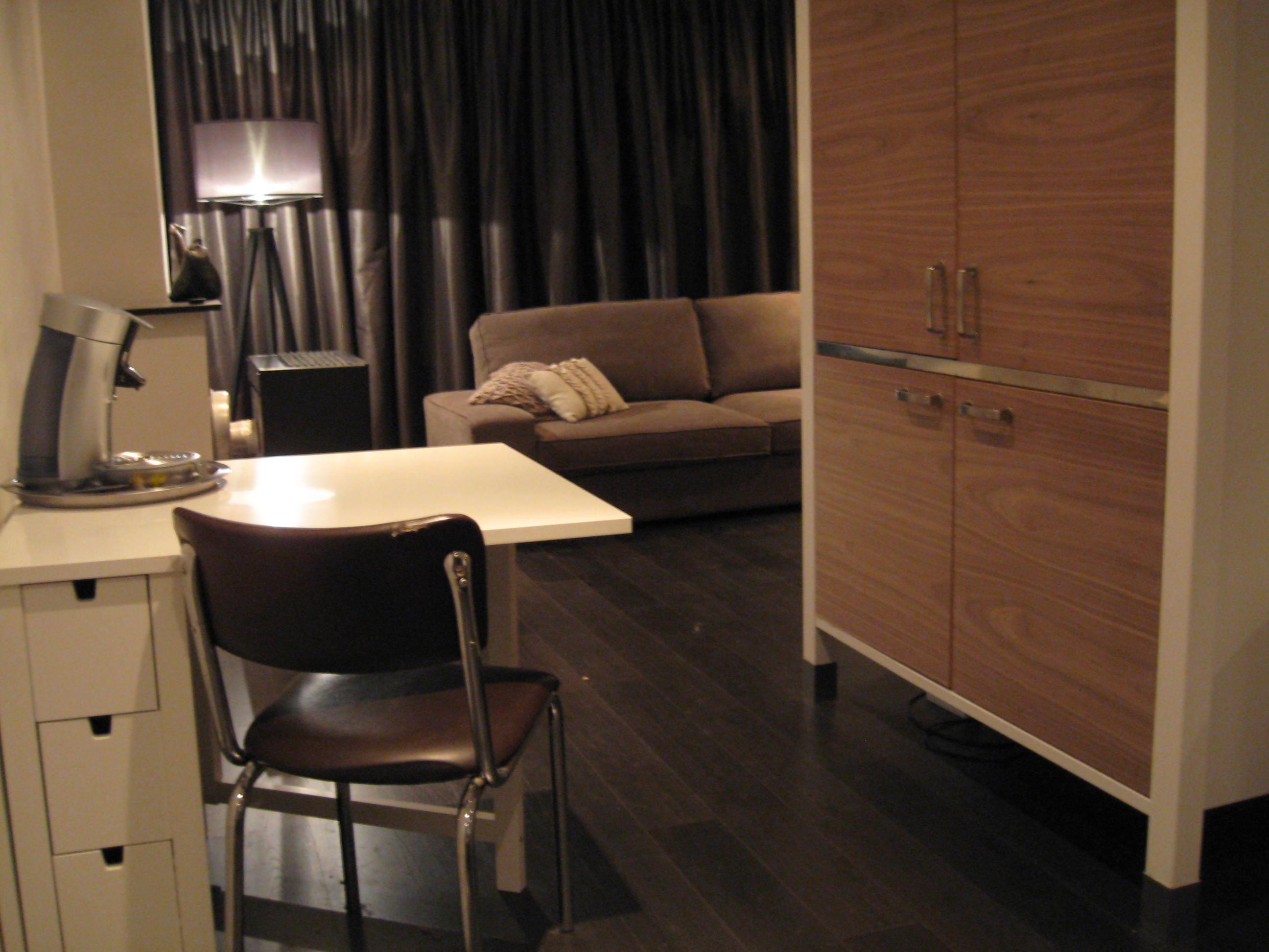 Quartier Latin apartment photo 1335047