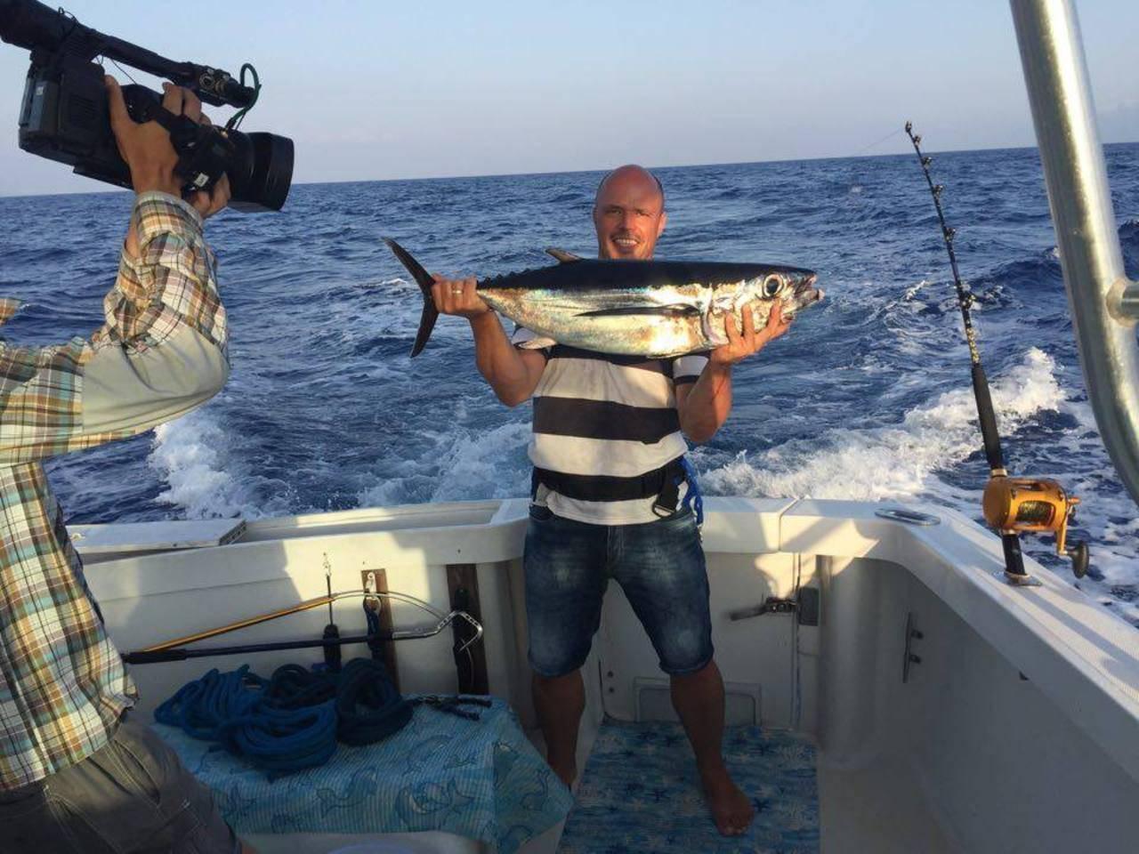 Monster Fish Alanya fishing trip photo 3260675