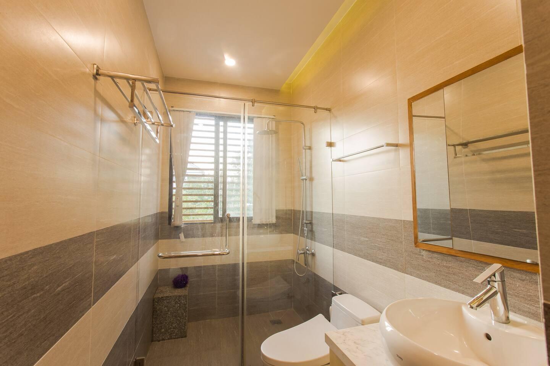 Apartment Charming Villa   81 Dang photo 18206718