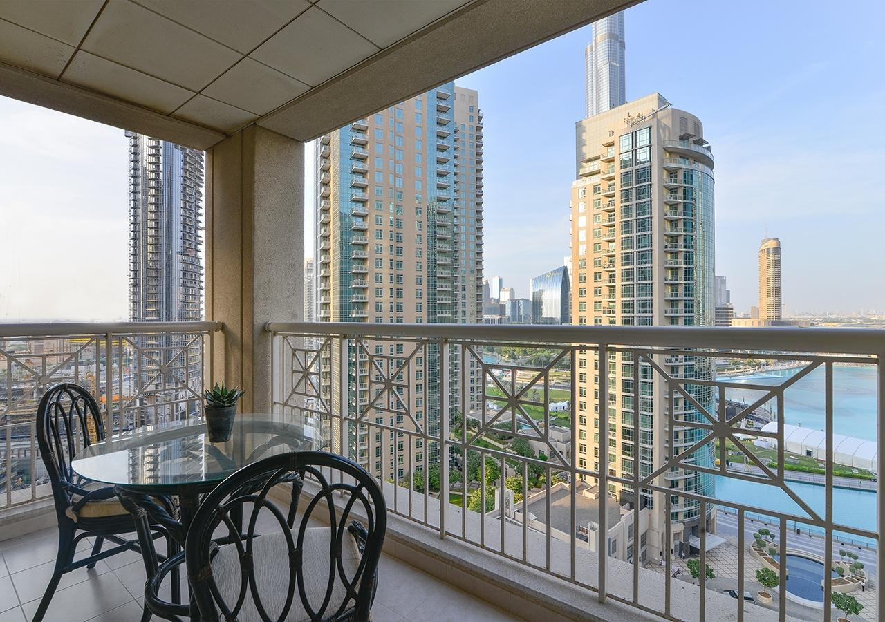 Apartment Starlight  Ease by Emaar    Amazing 1 Bedroom     photo 31797324