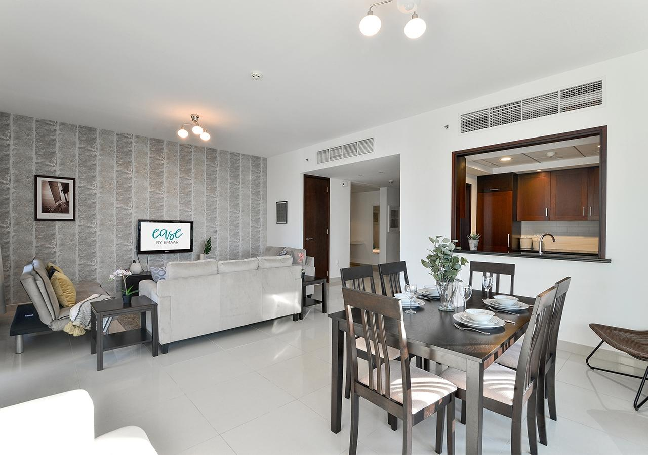 Starlight [Ease by Emaar] | Amazing 1 Bedroom ... photo 31797313