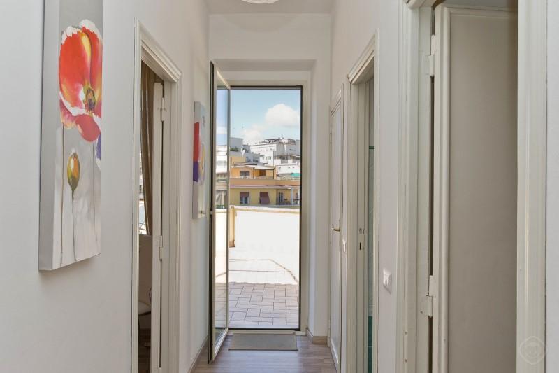 Big Terrace 160 apartment Rome photo 31817221