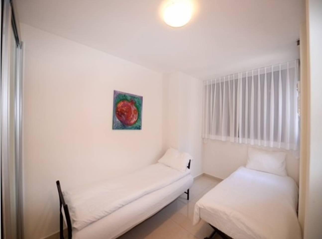 Ideally located luxurious Flat near Mamilla photo 11588500
