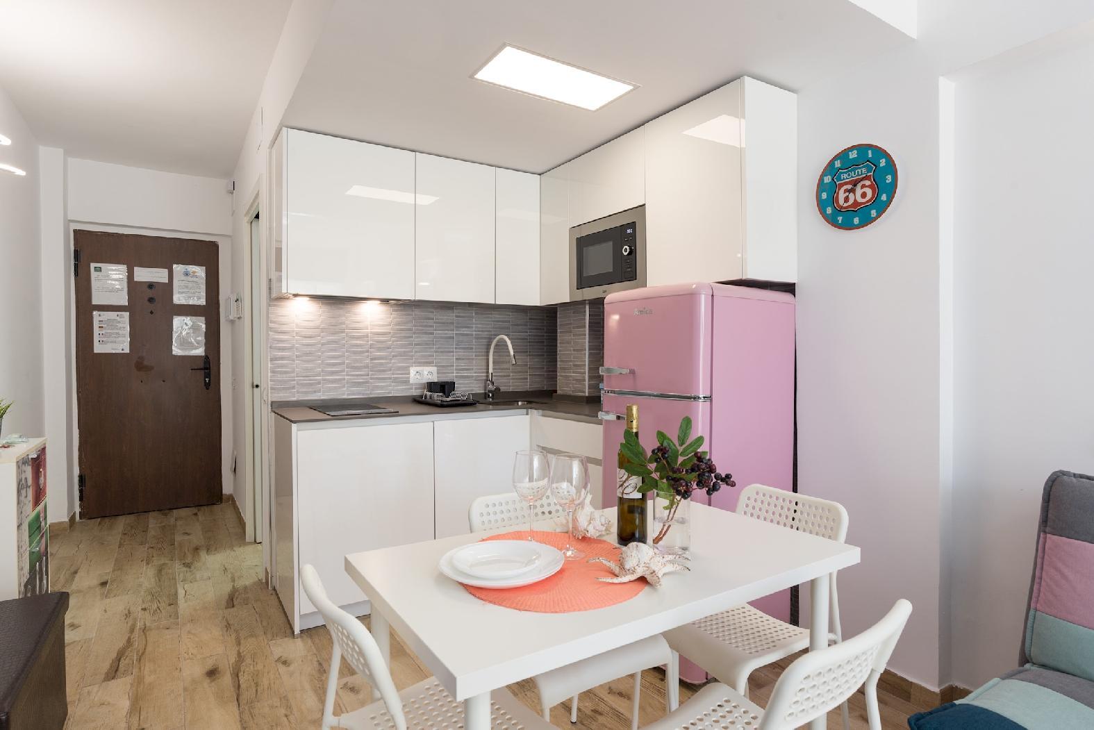 Apartment MalagaSuite Front Beach Torremolinos photo 16161415