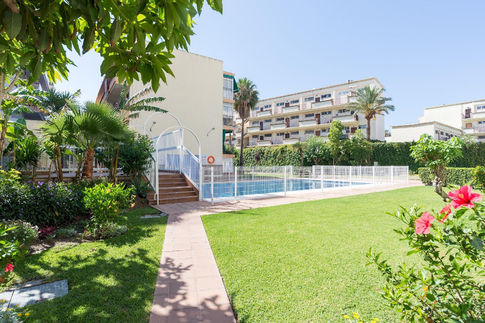 Apartment MalagaSuite Front Beach Torremolinos photo 16161353