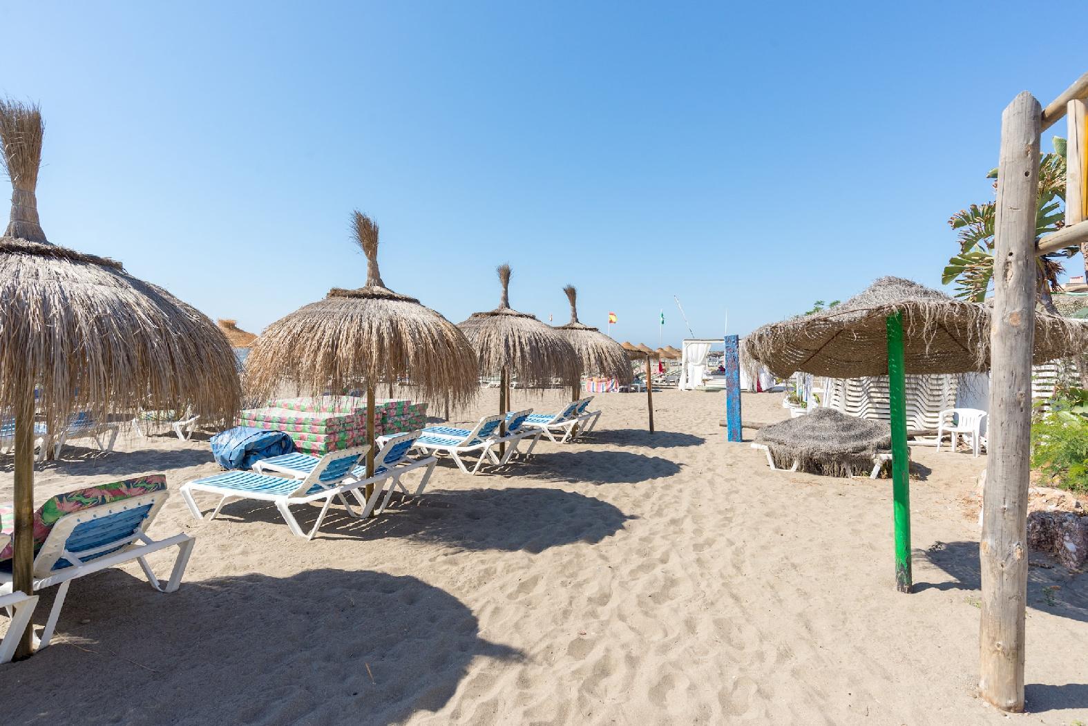 MalagaSuite Front Beach Torremolinos photo 16161365