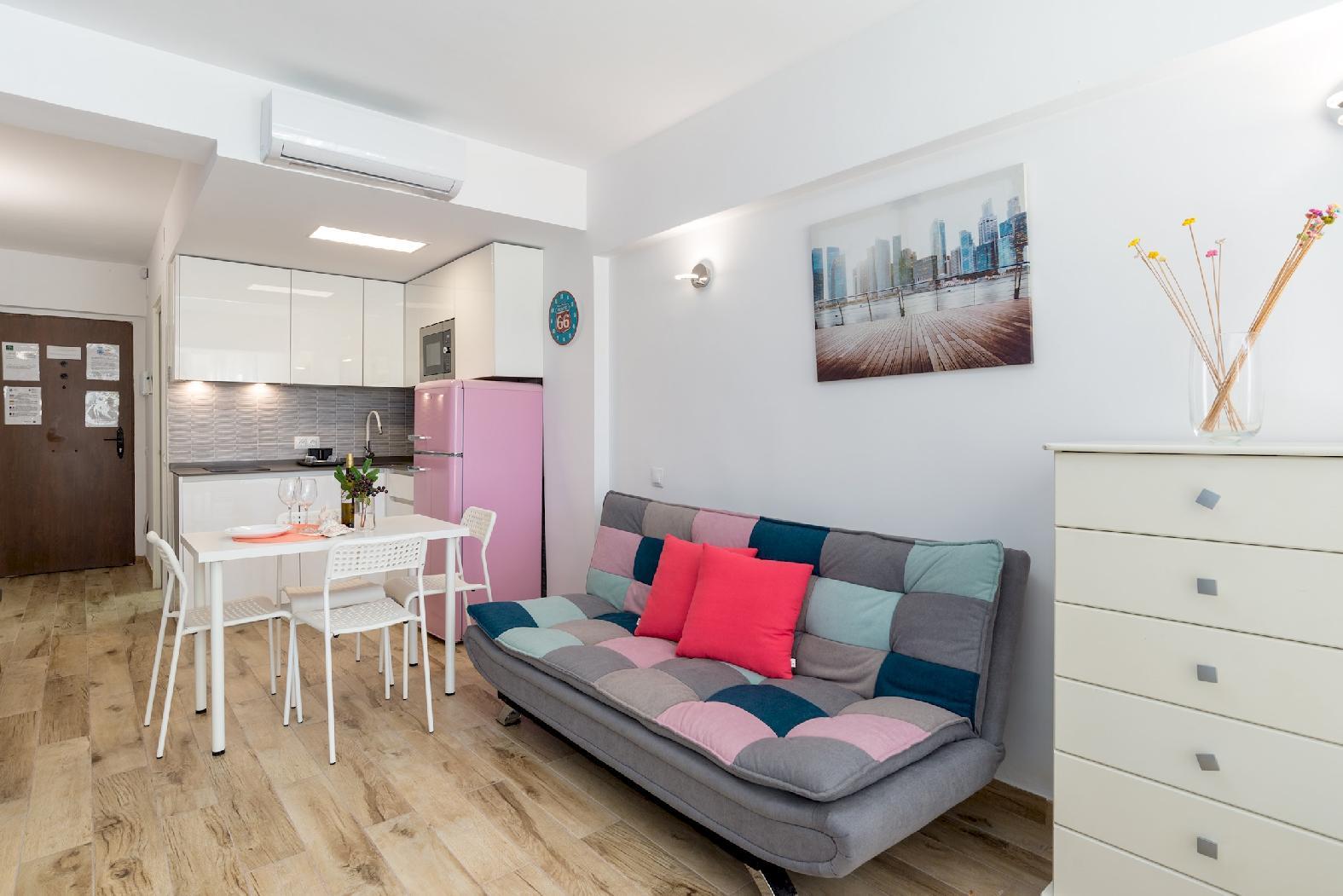 Apartment MalagaSuite Front Beach Torremolinos photo 16161391