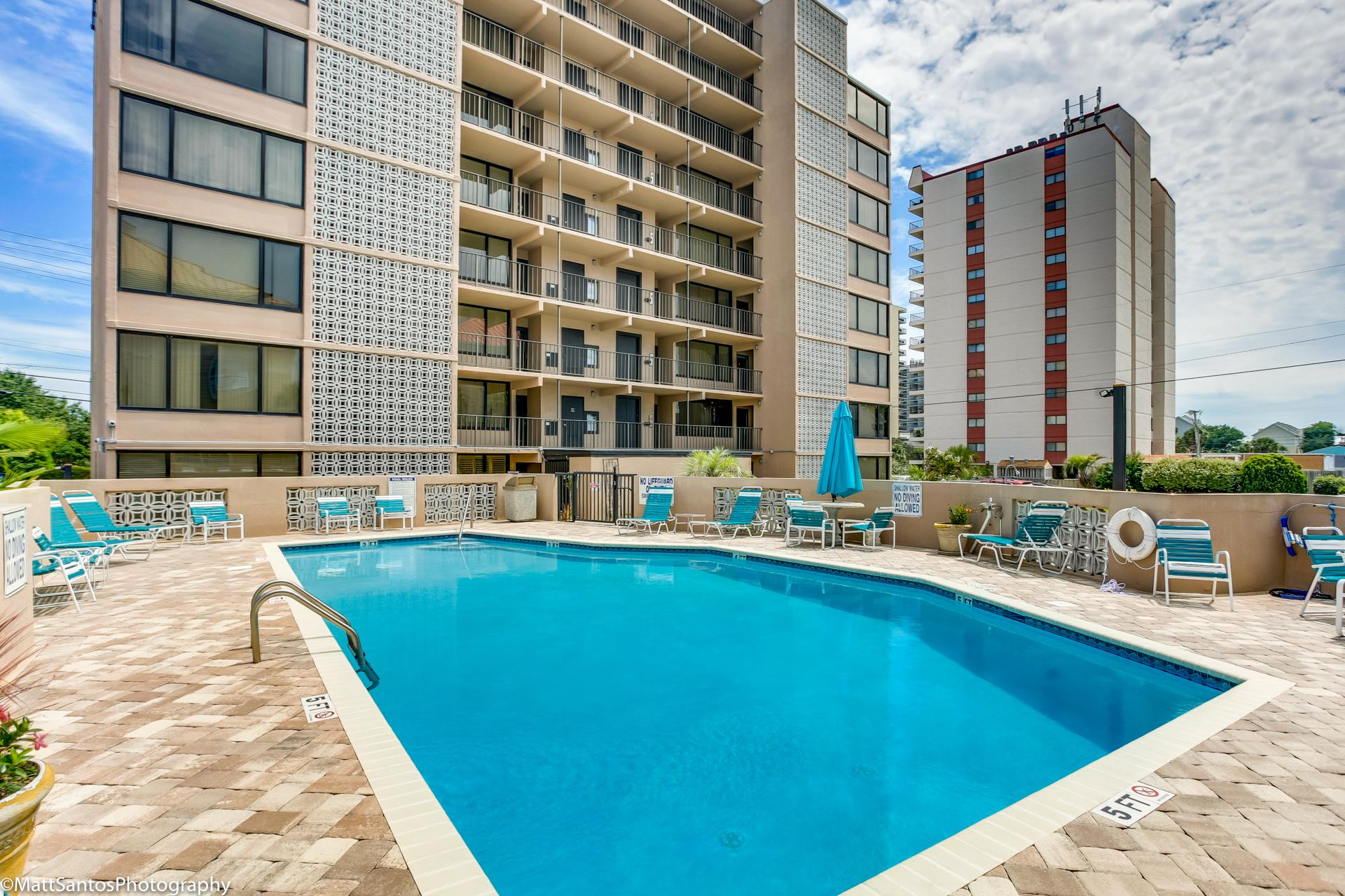 Apartment Ocean View Towers 5D  photo 23653941