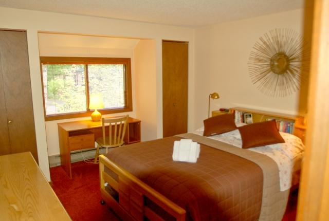 Mt. Baker Lodging Condo #85 – FIREPLACE, WASHER/DRYER, DISHWASHER, SLEEPS 4! photo 60848