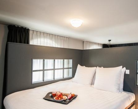 Yays Oostenburgergracht Concierged Boutique Apartments 109 photo 48627