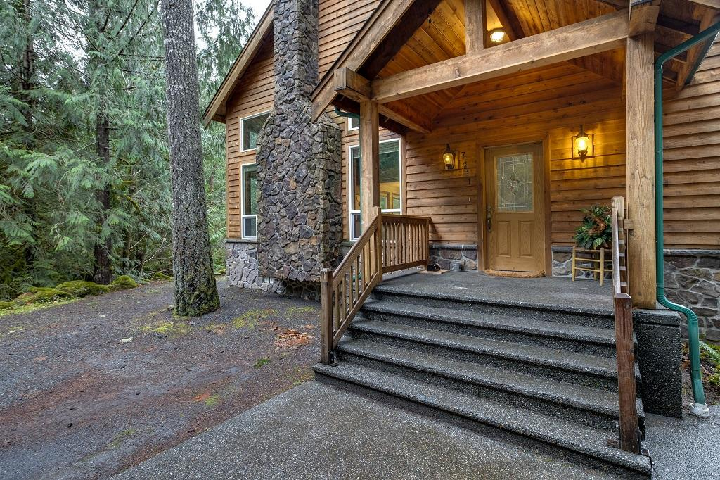 Mt. Baker Lodging Cabin #20 – PET FRIENDLY, W/D, WIFI, SLEEPS 6! photo 31817398