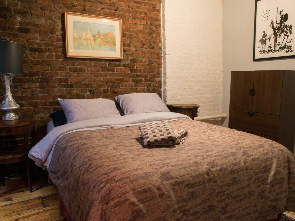 Apartment Huge Duplex 6 Bedroom 3 Bath Flatiron Chelsea Loft photo 143203