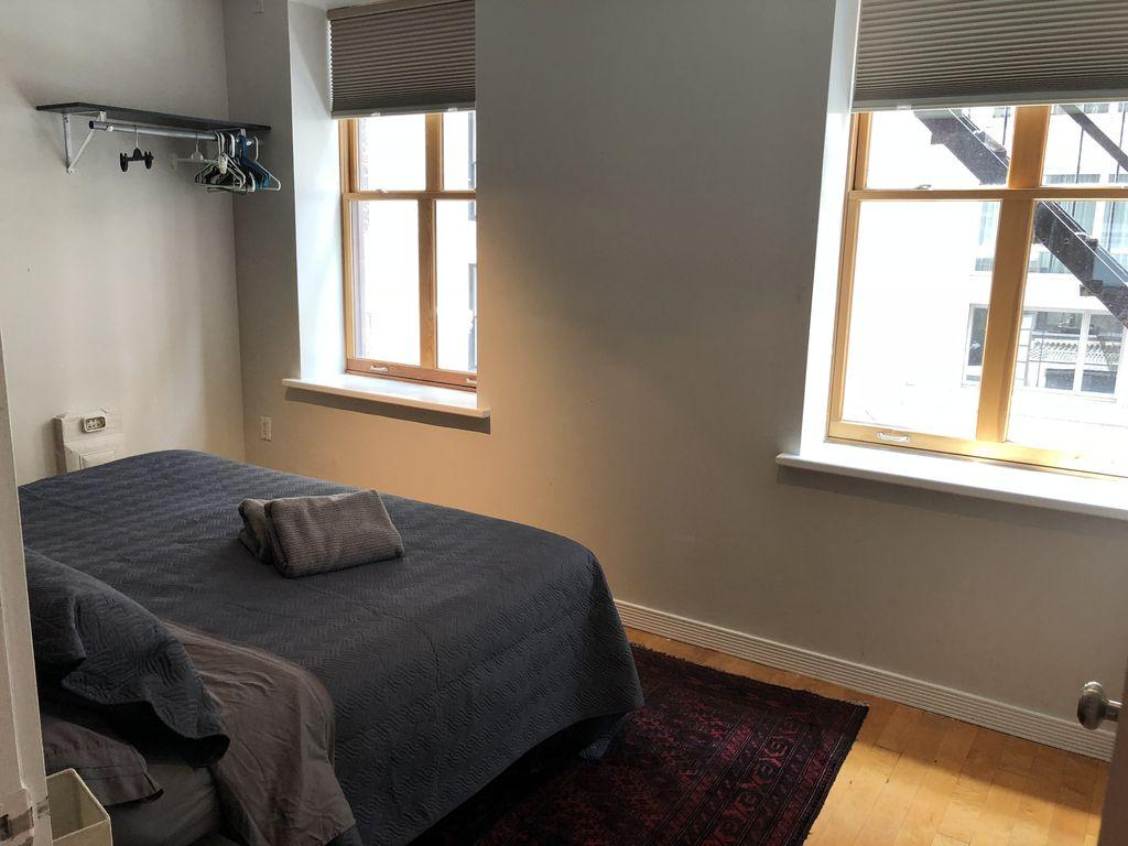 Apartment Huge Duplex 6 Bedroom 3 Bath Flatiron Chelsea Loft photo 143212
