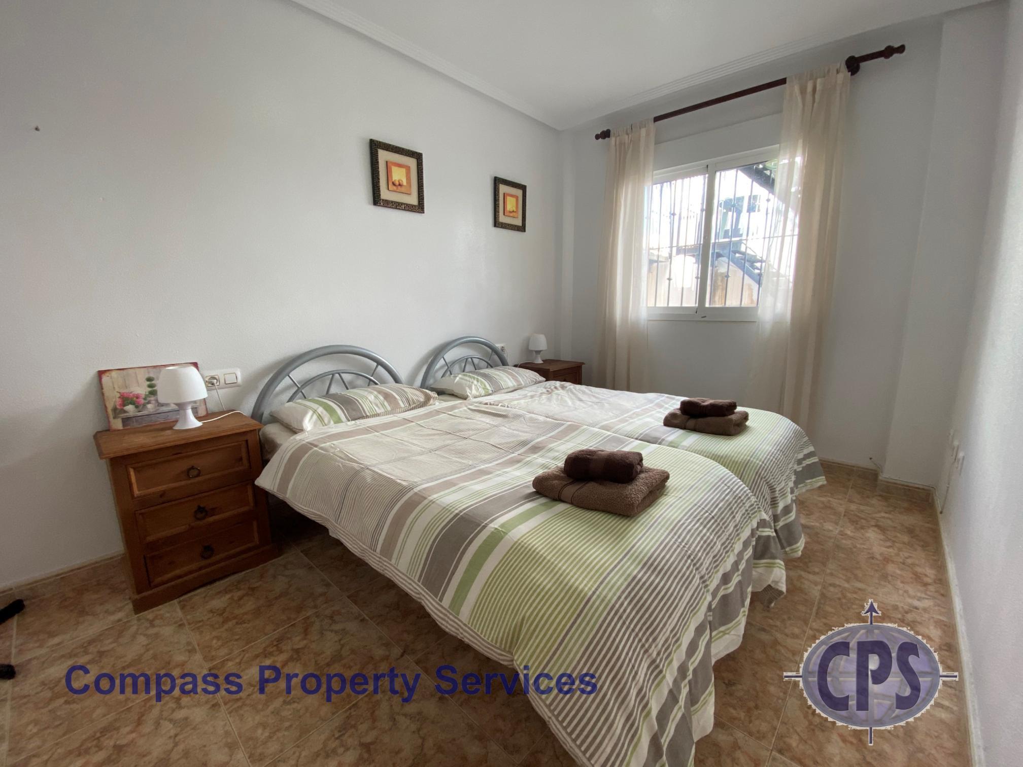 Apartment La Cinuelica R3 1st flr apt overlooking pool l149 photo 28556778
