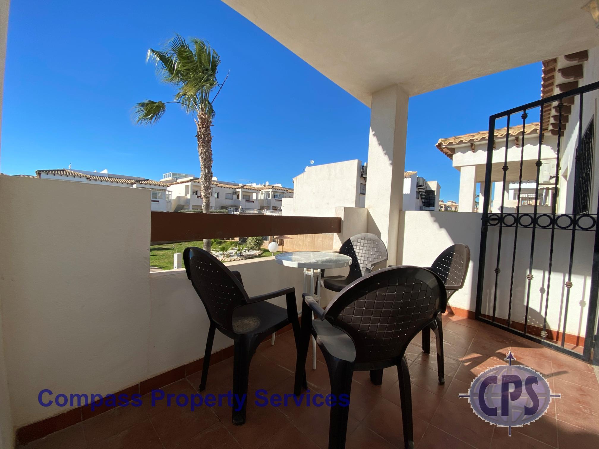La Cinuelica R3 1st flr apt overlooking pool l149 photo 28556763