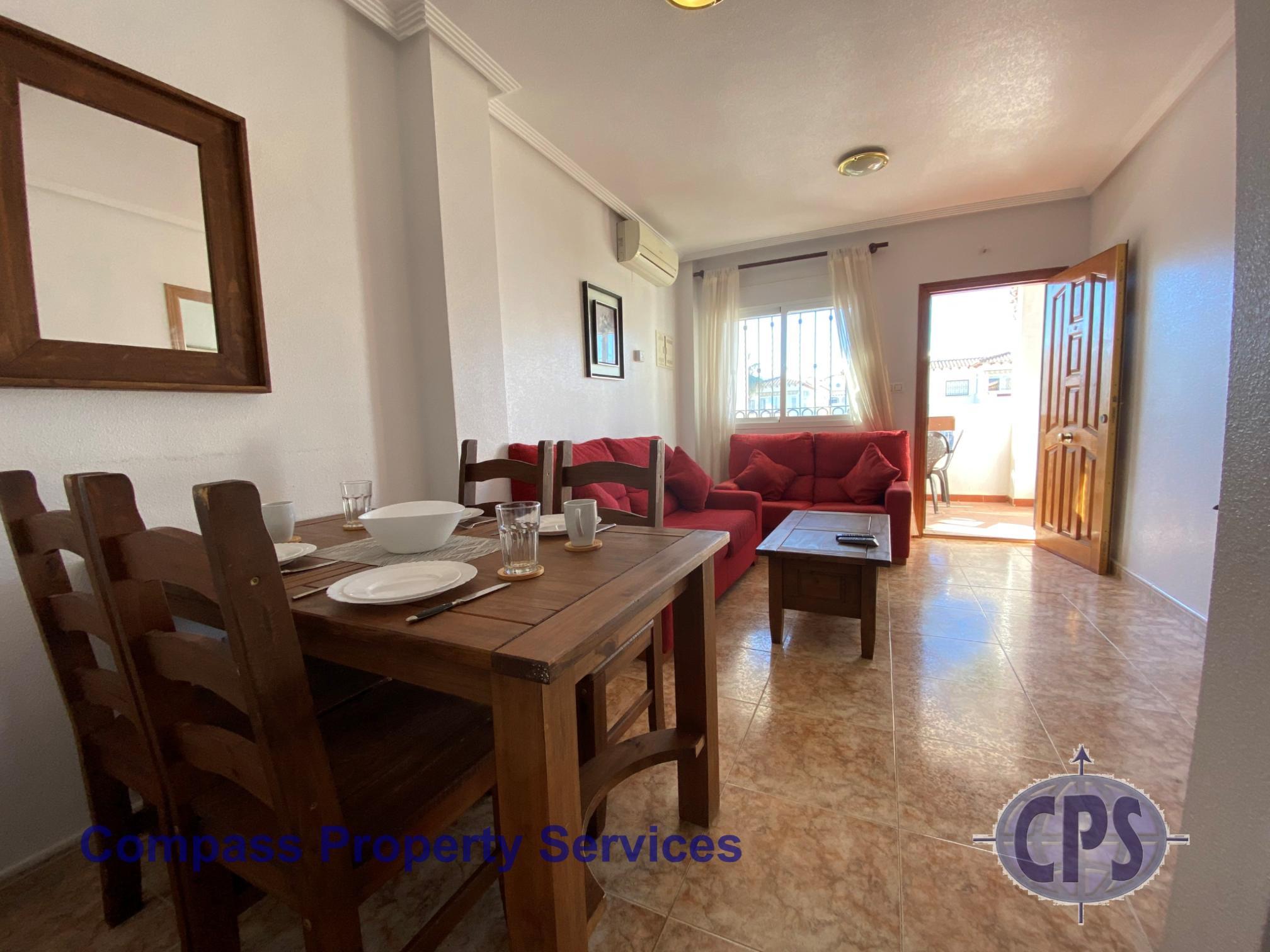 Apartment La Cinuelica R3 1st flr apt overlooking pool l149 photo 28556774