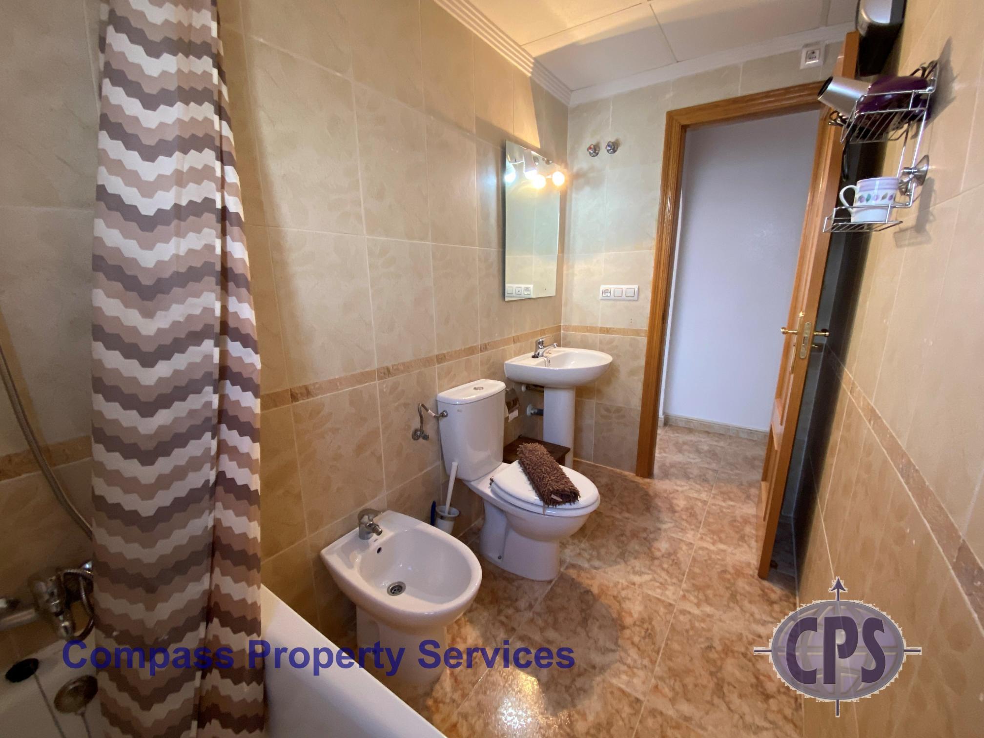 Apartment La Cinuelica R3 1st flr apt overlooking pool l149 photo 28556787