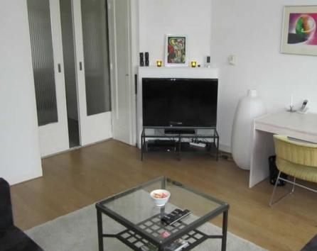 Lovely apartment with garden in Amsterdam East photo 33147