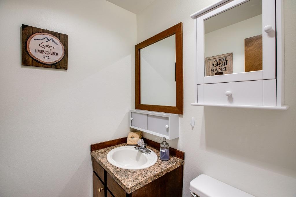 Apartment Mt  Baker Lodging Condo  06  ndash  FIREPLACE  DISHWASHER  W D  SLEEPS 7  photo 31817459
