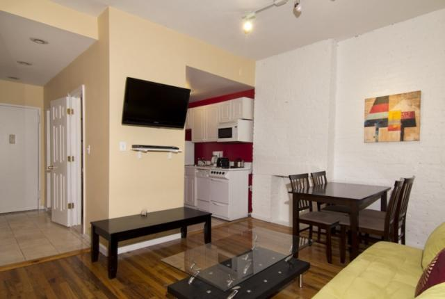 Charming 4 Bedroom Flat in Times Square photo 51037