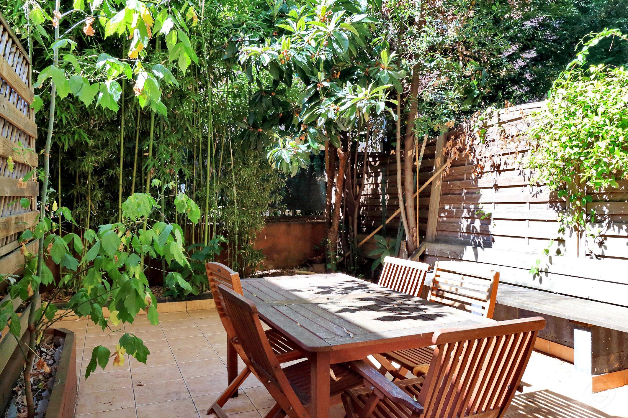 Odescalchi Garden apartment Rome photo 22454575