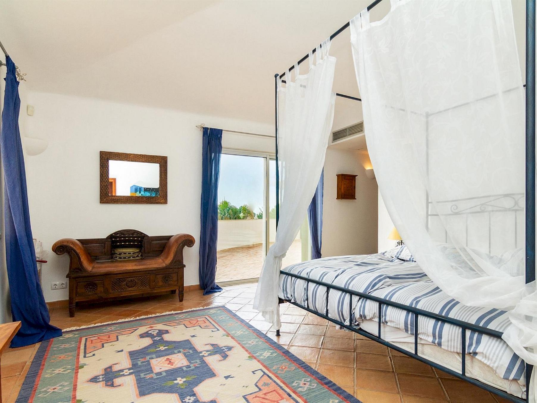 Apartment Alba Sunrise Villa  2105 - Lagoa e Carvoeiro - T4 photo 14625325
